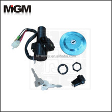 OEM High Quality Motorcycle ignition switch , atv ignition switch