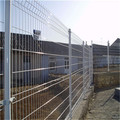 wire mesh fence/