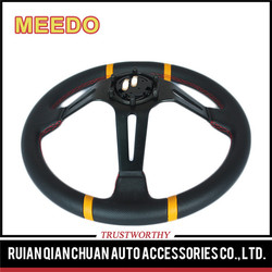 Hot sale best quality american steering wheel
