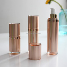 Professional manufacture cosmetic containers and bottles, cosmetic packaging