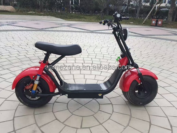 Tourist rent 60V/1000W Harley electric cars electric bike electric motorcycle big wheel