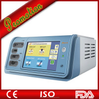 Best Medical Device Bipolar Standard Coagulation Diathermy Machine ESU