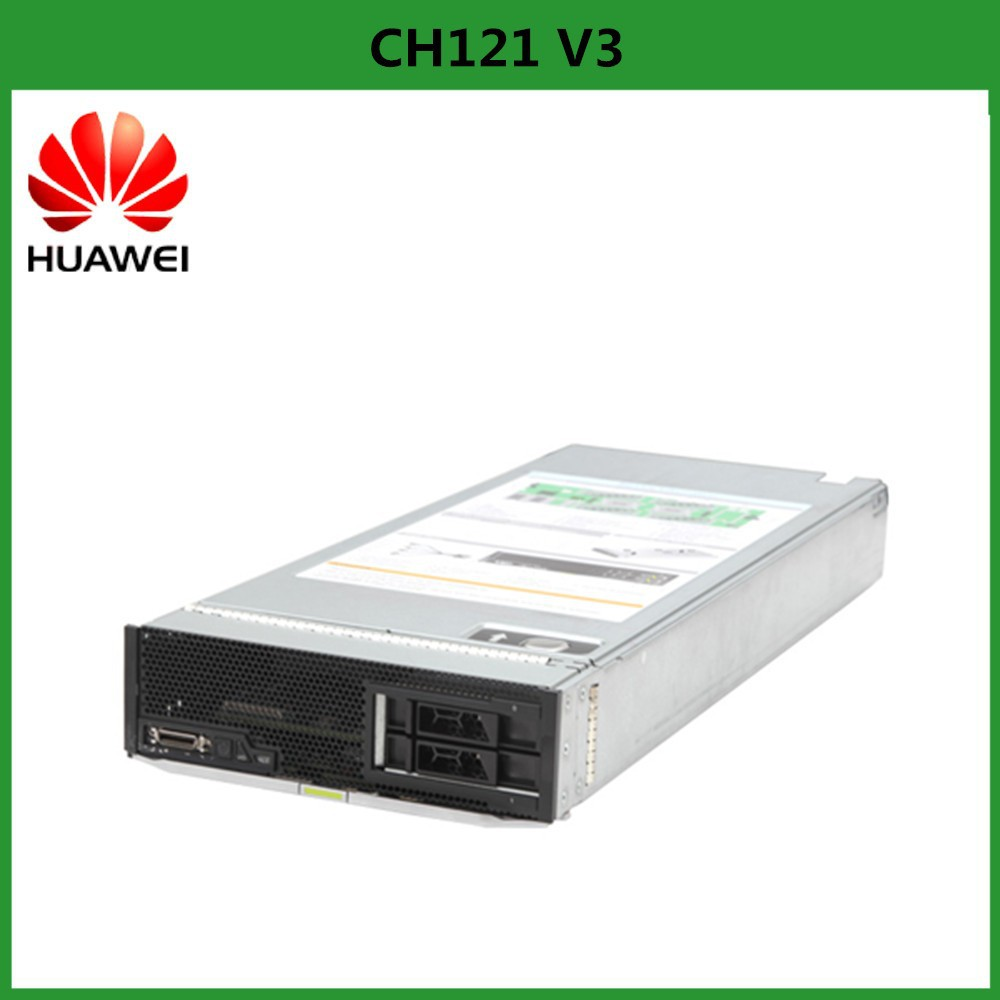 Huawei E9000 Blade Server Database Compute Node