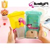 Hot new products waterproof cell phone cases/mobile phone PVC waterproof bag for promotional gift