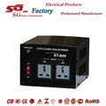 ST 12v dc to 240v ac distribution step up down transformer 800VA