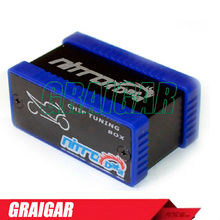 NitroData Chip Tuning Box for Diesel Cars ECU Flasher Tools enhances the performance of your turbo diesel engine