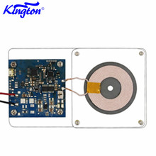 China Supplier High Speed Multi Functional Wireless Battery Charger Module pcb