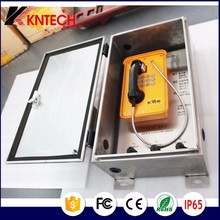 telephone connection box KNB5 waterproof box telephone case telephone terminal box