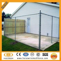 High standard chain link fence cage wholesale