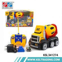 KSL341274 private design with great price rc truck metal