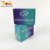 Colorful carton box corrugated kraft paper boxes packaging