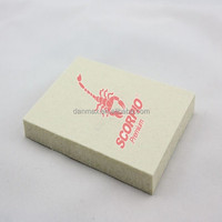 Hot sale car wrapping tools 10mm thick wool felt