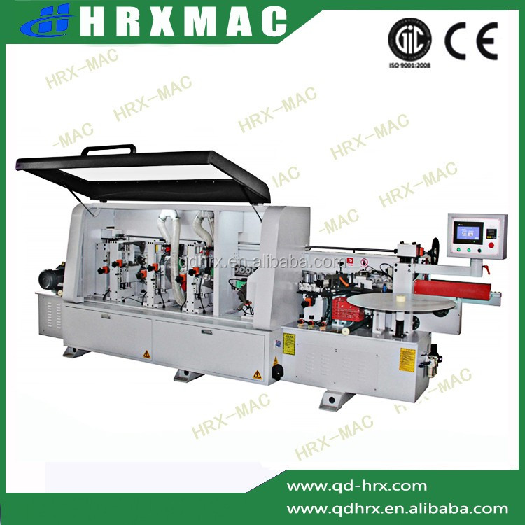 MF506B automatic edge banding machine ,edge bander with low price and good quality