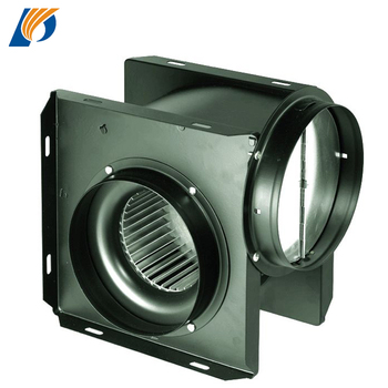 DPT-B Poultry farm equipment ventilation industrial exhaust duct fan
