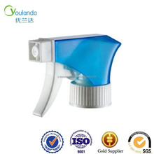 Aerosol Liquid Trigger Sprayer for bottles in China