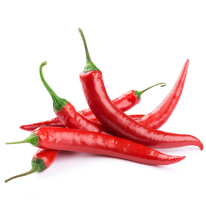 Pharmaceutical Ingredient Chilli Pepper Extract Capsaicin
