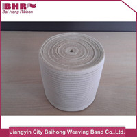 Belly support belt with polyester and nylon material for underwear/garment