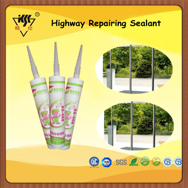 Neutral RTV Highway Repairing Sealant