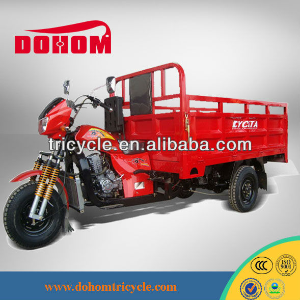 Dohom 200cc Water Cooled Racing 3 Wheel Motorcycle