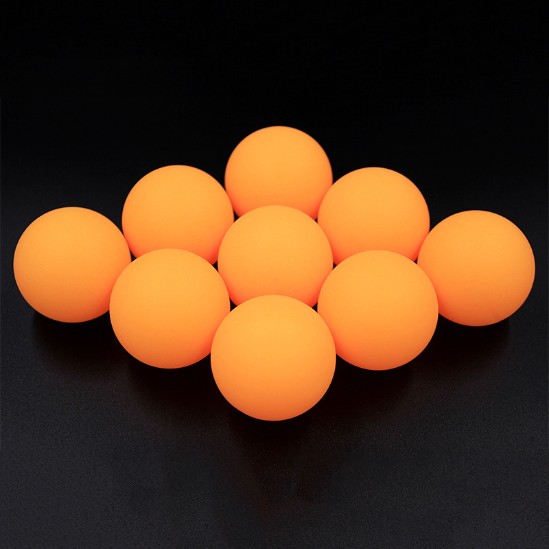 Wholesale Plastic Ping Pong Table Tennis Balls