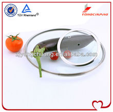 tempered glass Cooking pots Parts