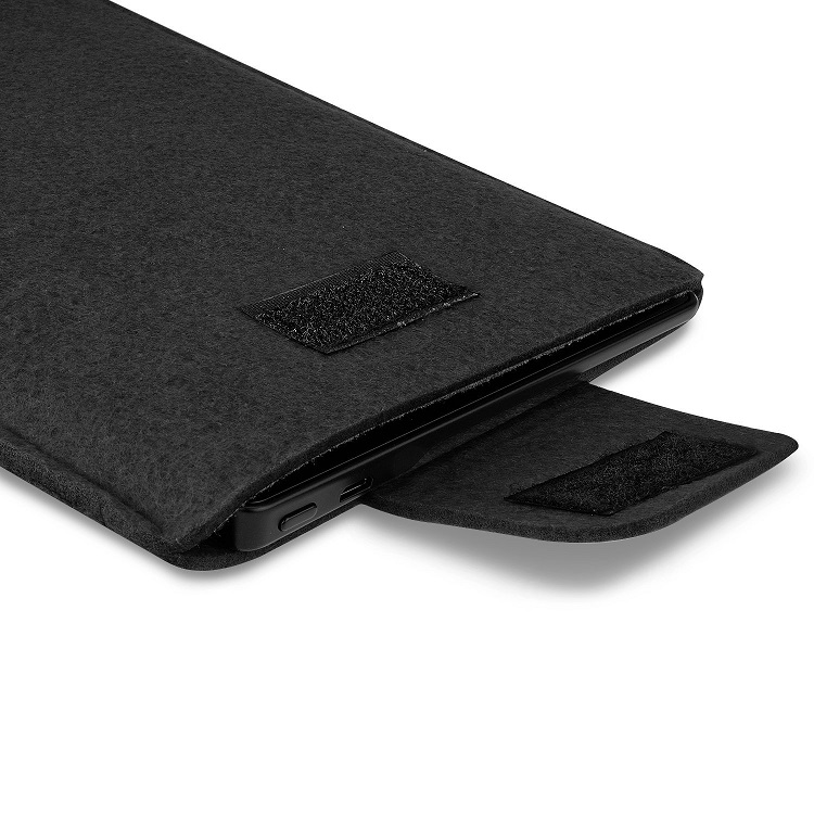 Manufacturers felt tablet computer bag/felt laptop notebook sleeve