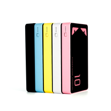 Rohs newest hot selling wireless disposable portable anker power bank 10000mah anker power bank for gift