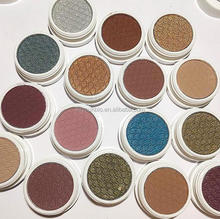 Recommend Hot! Wholesale Makeup OEM Palette 16 Eyeshadow