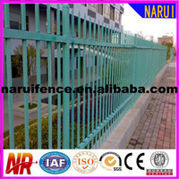 An Ping Galvanized Steel Cheap Fence Panels