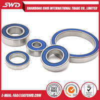 24x37x7 hybrid MR2437 ceramic bearing for bike