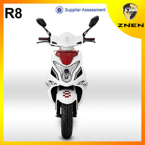 EURO IV 50cc chinese motor scooter / gas scooters for adults / cheep scooter for sale
