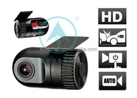 1080P Full HD 120 degree angle manual car camera hd dvr 3.0M Pixels Color CMOS Full HD car dvd player with reversing camera
