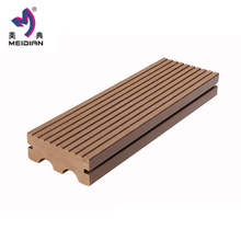 Top Quality Weather resistant wpc composite decking wood