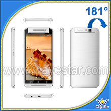 Latest 5.5inch MT6572 Rotate Cameras 3G Andoid Mobile Phone