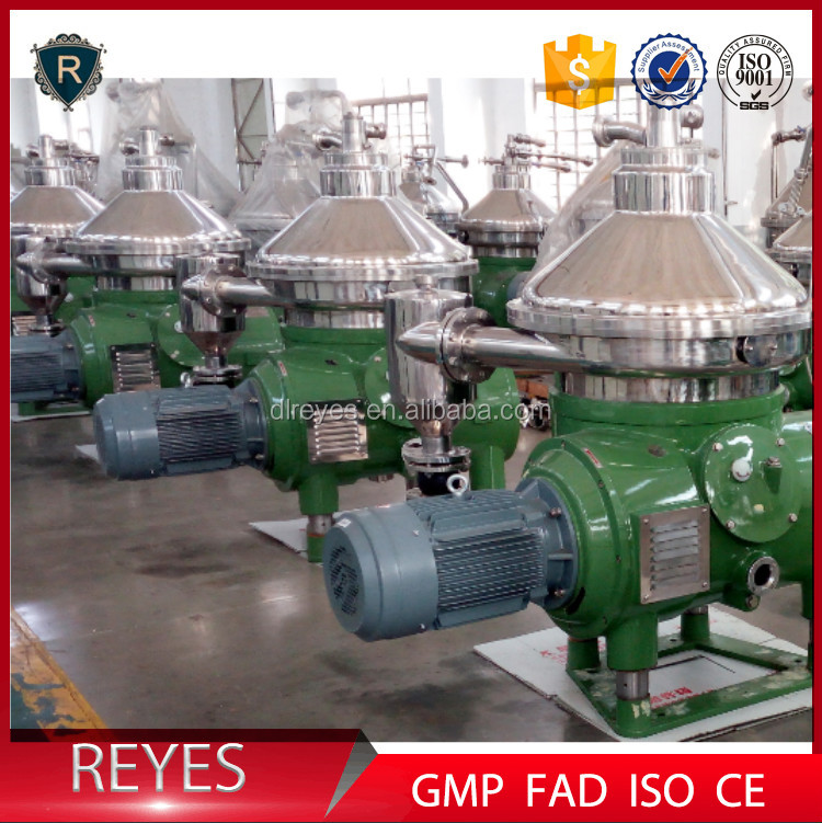Sunflower oil Separator For Washing and Neutralization