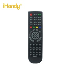 AUN0442 iHandy UNIVERSAL SAT+TV 2 IN 1 REMOTE CONTROL