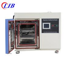 Laboratory Desktop Control Temperature Humidity Stability Test Chamber