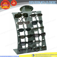 counter acrylic sunglasses display rack, acrylic holder for sunglasses