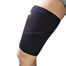 High Quality Custom Carbon Fiber Thigh Guard