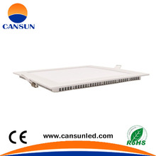 dimmable RGB 4W LED 110*110mm ceiling panel light