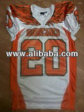 FULLY SUBLIMATED FOOTBALL JERSEY