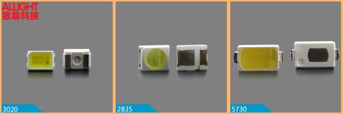 Dongguan 0.5w lighting led smd 2835
