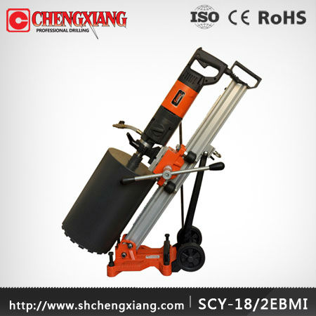 SCY-18/2EBMi electric core drill hand drill machine price with good quatily