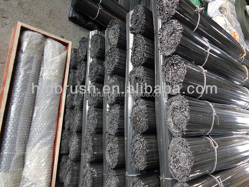 Flat Steel Cable : Flat steel wire buy for