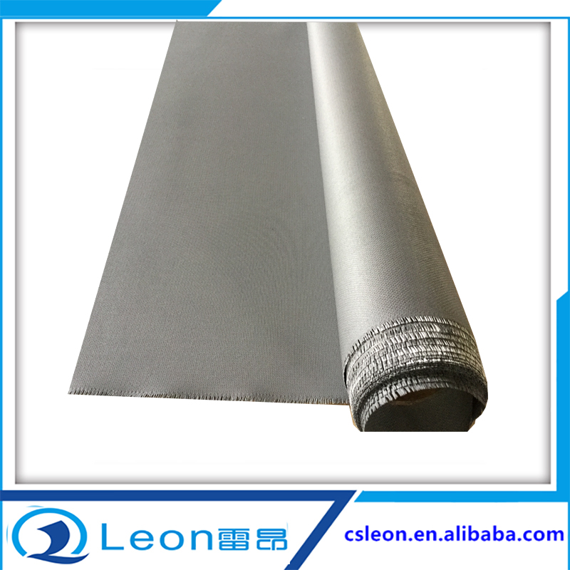 watery silicon fire resisitant fiberglass welding blanket