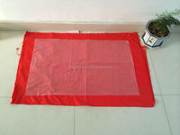 all size of clear pe plastic bag for outer packaging