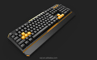 wired gaming keyboard mechanical