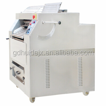 Bread production line for breadcrumbs processing line in food machine