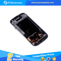 Wholesale touch screen digitizer replacement parts display assembly original lcd for samsung galaxy s3 I9300