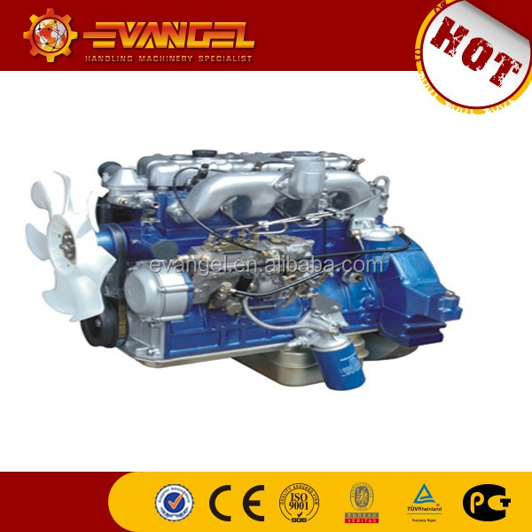 YANGDONG diesel engine for construction engineering forklifts/wheel loader/grader